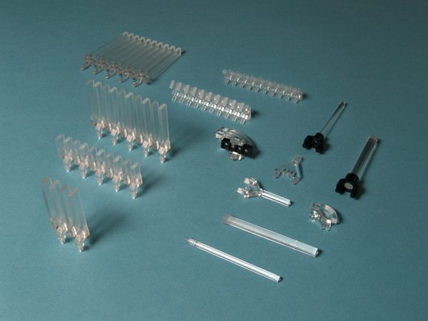 Ctl Components Ltd Light Guide Systems